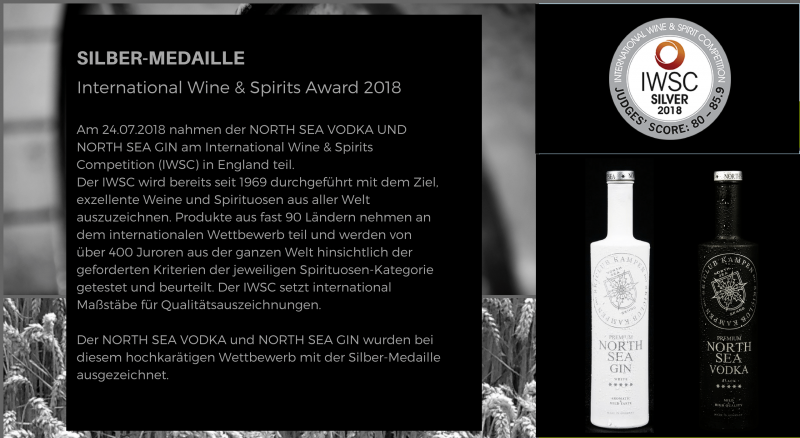 Cocktail Spirits Paris SUN 2018