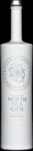 North Sea Gin 40% Vol.
