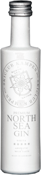North Sea Gin 40 % Vol.