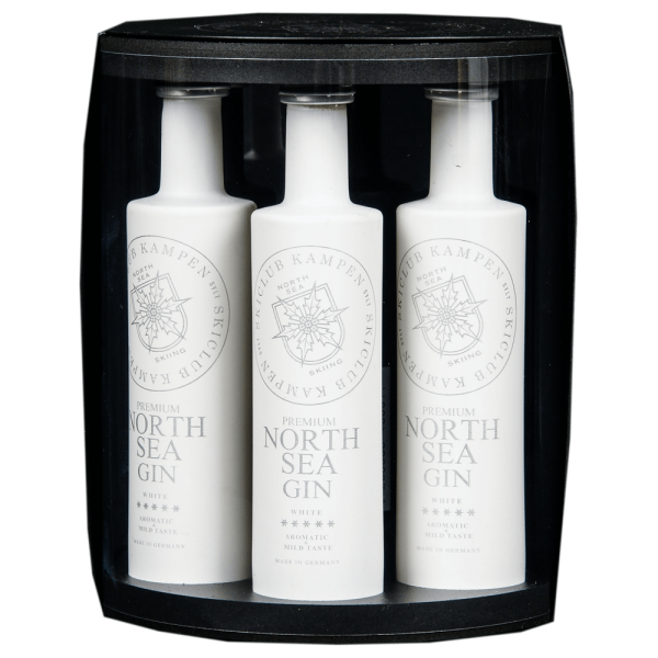North Sea Spirits Rondell Gin