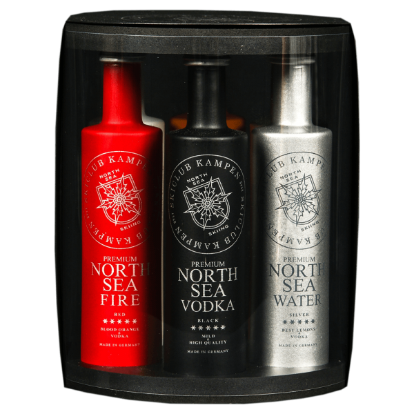 North Sea Spirits Rondell