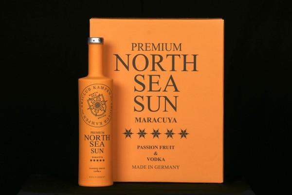 6er Karton North Sea Sun 0,7l