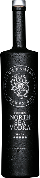 North Sea Vodka 3 Liter Skiclub Kampen