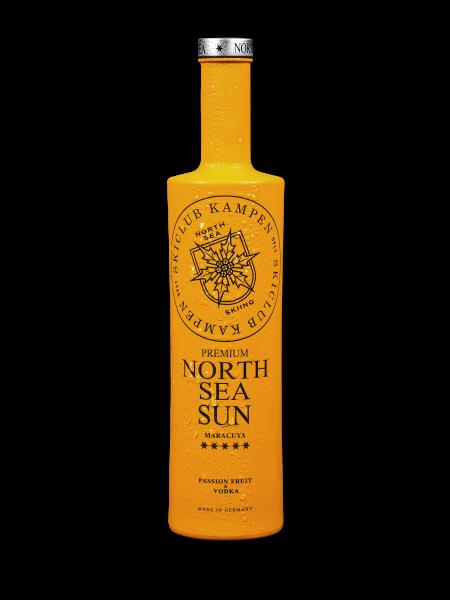 North Sea Sun
