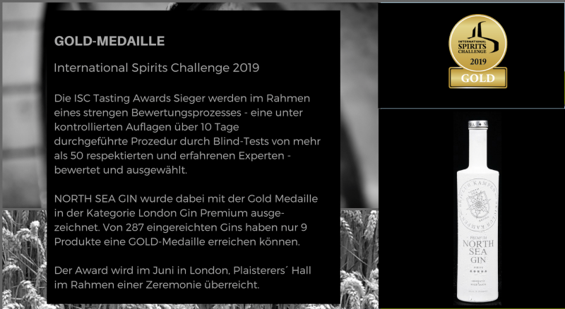 International Spirits Challenge