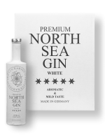 6x North Sea Gin 0,7l im Karton