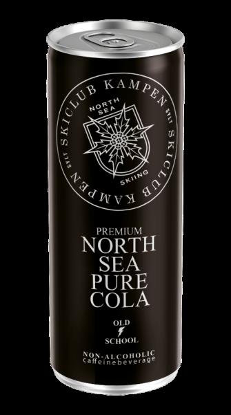 Dosendisplay Pure Cola Sortenrein