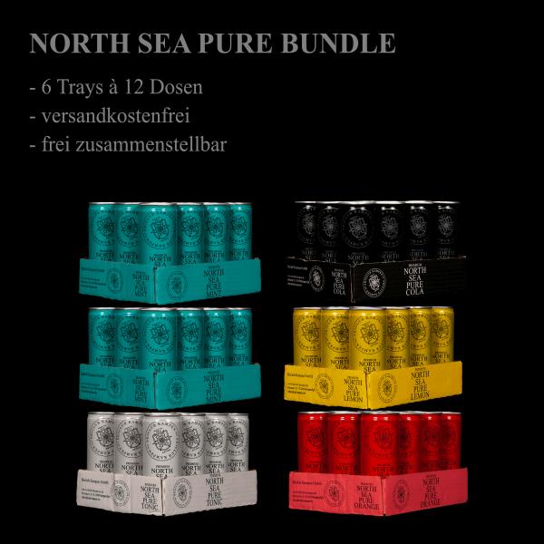 North Sea Pure Bundle