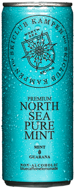 North Sea Pure Mint 250ml