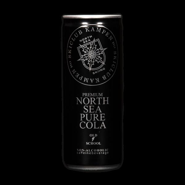 North Sea Pure Cola 250ml