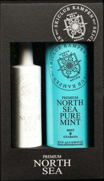 Gin Mint Set