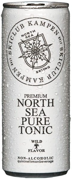 North Sea Pure Tonic 250ml