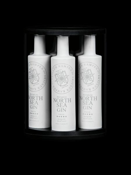 North Sea Spirits Rondell Gin